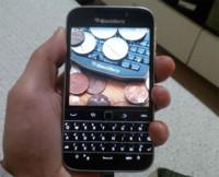 Nuevos indicios de la Blackberry Classic, la vuelta a sus orígenes