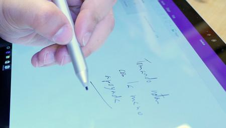 Muy pronto podríamos ver en las tiendas el stylus de Wacom compatible con N-Trig de Surface