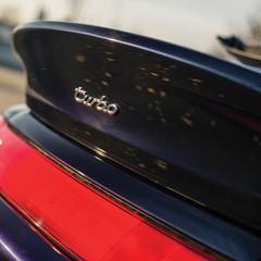 Foto 5 de 18 de la galería porsche-993-turbo-cabrio en Motorpasión