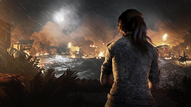 Foto de Capturas y carátula de Shadow of the Tomb Raider (26/04/2018) (11/12)