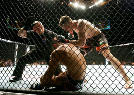 Guía de iniciación a UFC: qué es, por qué triunfa en todo el mundo y cómo engancharse