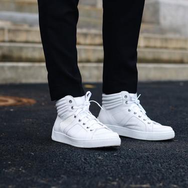 13 zapatillas altas que son el perfecto regalo de navidad para el amante del estilo urbano