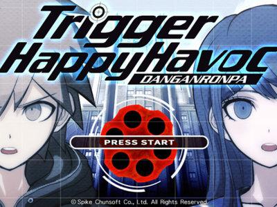 Danganronpa: Trigger Happy Havoc llegará a Steam en el mes de febrero