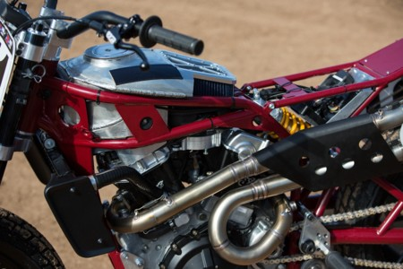 Indian Motorcycle Ftr750 Flat Track009