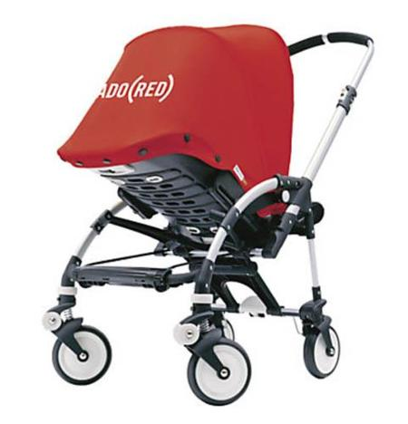 Bugaboo (RED), carritos contra el SIDA