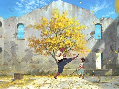 La belleza y las obsesiones del cine de Mamoru Hosoda