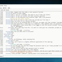 ¿Quieres dar clases en la Deep Web? OnionIRC busca a quien quiera compartir conocimientos