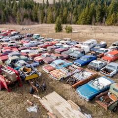 Foto 17 de 19 de la galería el-terreno-de-mike-hall en Motorpasión