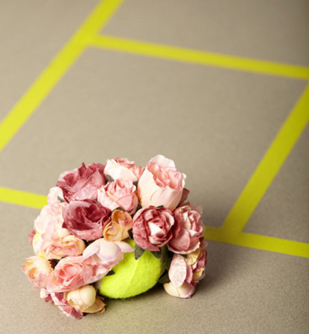 pelota tenis 2