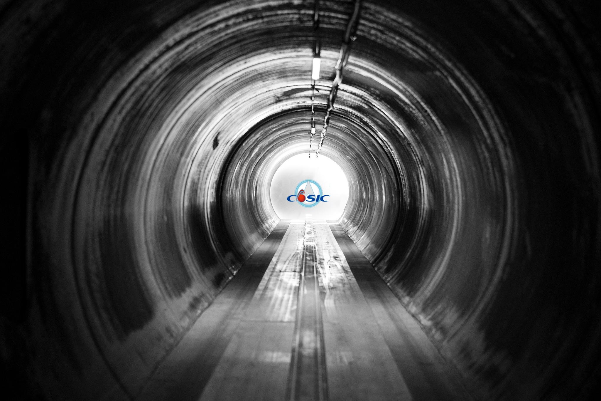 China quiere construir un 'tren volador' que dejaría en pañales a Hyperloop: 4.000 Km/h