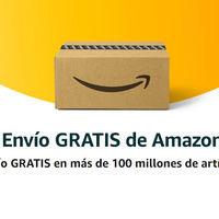 Amazon México ya ofrece envío gratis en el primer pedido: estas son todas las condiciones para recibir la oferta