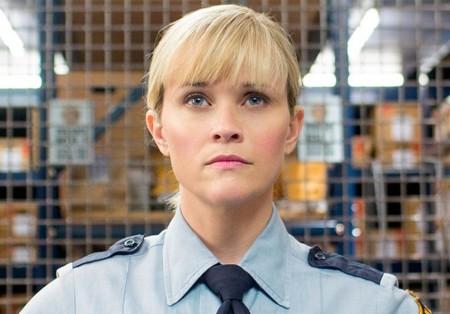 Reese Witherspoon protagonizará el thriller sobrenatural 'Cold'