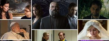 Las 17 mejores series dramáticas de 2020