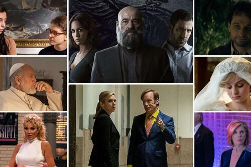 Las 17 mejores series de drama de 2020