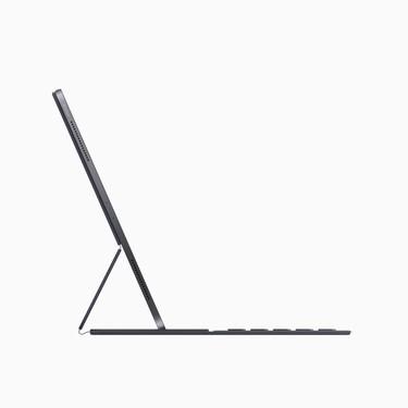 Tres meses con el iPad Pro 2018: el ordenador que te sorprende por su forma y te convence por sus capacidades