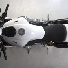 Foto 3 de 10 de la galería fgr-midalu-v6-2500-cc-y-240-cv-para-una-naked en Motorpasion Moto
