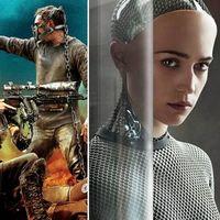 Las 21 mejores películas de ciencia-ficción de la década