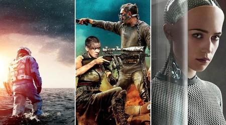 Las 21 Mejores Películas De Ciencia Ficción De La Década