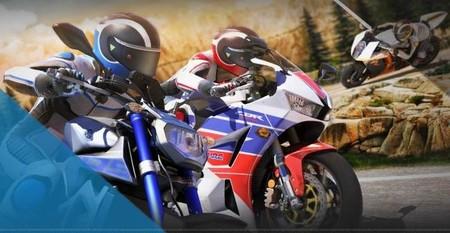 Las motos de Ride darán el pistoletazo de salida en marzo