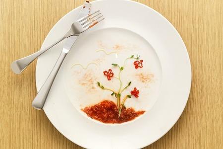 Foodscapes, paisajes en el plato por Alexander Crispin