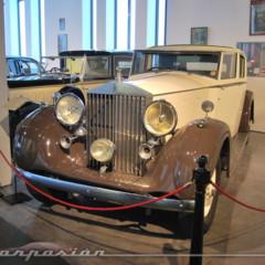 Foto 91 de 96 de la galería museo-automovilistico-de-malaga en Motorpasión