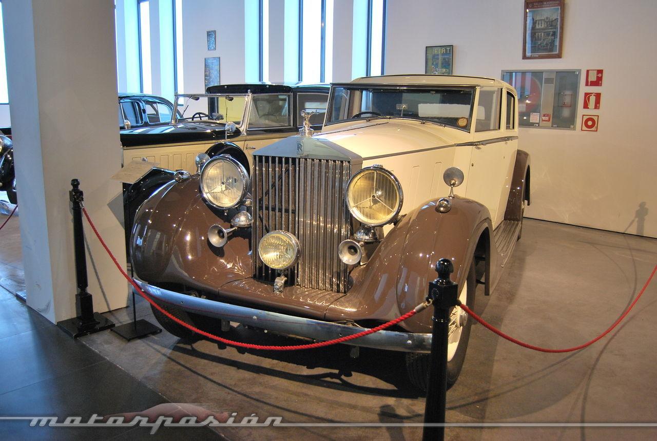 Foto de Museo Automovilístico de Málaga (91/96)