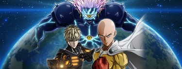 Jugamos a One Punch Man: A Hero Nobody Knows: lo bueno y lo malo de hacer un juego enfocado a los fans de Saitama