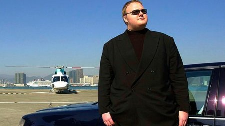 Se acabó la navidad para Kim Dotcom: éstas son las acusaciones de la justicia estadounidense contra Megaupload