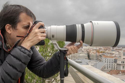 Canon EF 400mm f/2.8L IS III, toma de contacto y muestras del nuevo súperteleobjetivo para fotógrafos profesionales