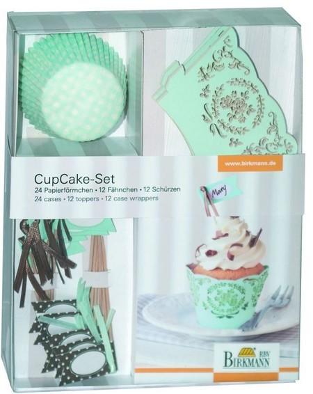 Decoracion Cupcake