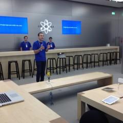 Foto 5 de 100 de la galería apple-store-nueva-condomina en Applesfera