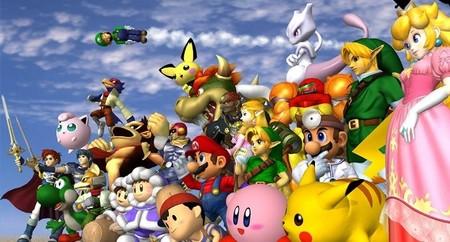 Documental sobre el circuito profesional de Super Smash Bros. Melee