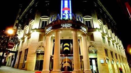 Casinogijon