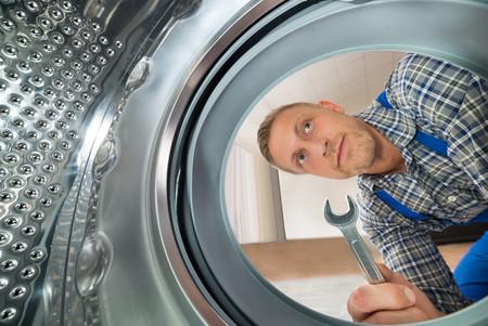 arreglar lavadora