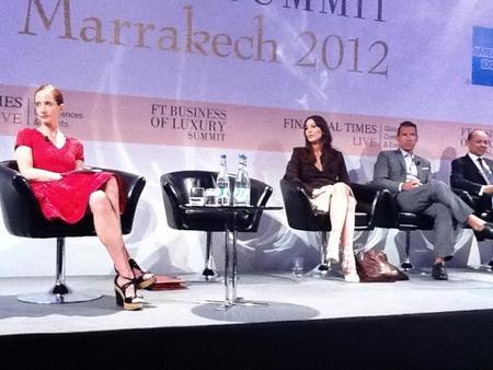 Mercados emergentes a debate en el mundo del lujo