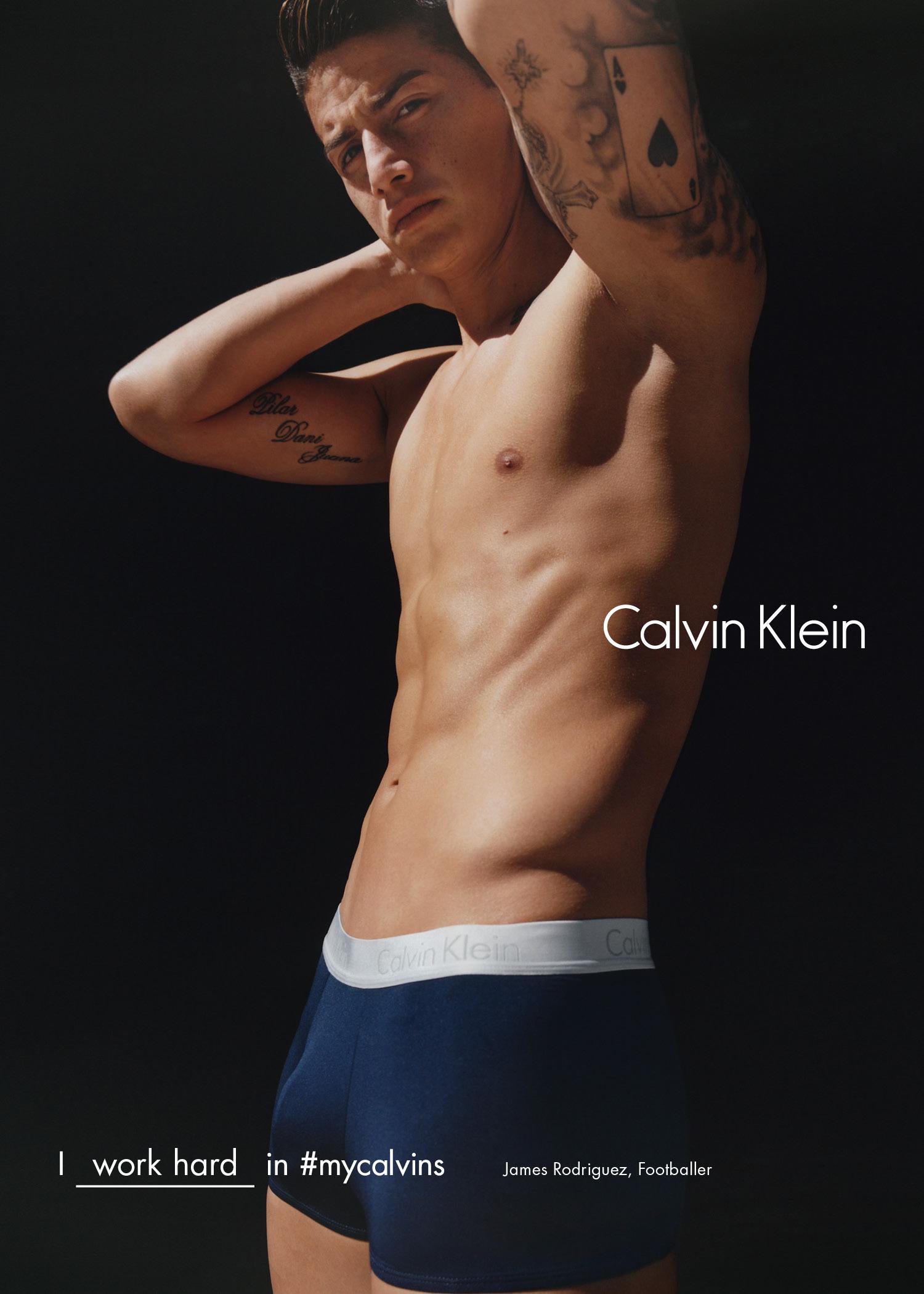 Foto de Calvin Klein Otoño 2016 (49/69)