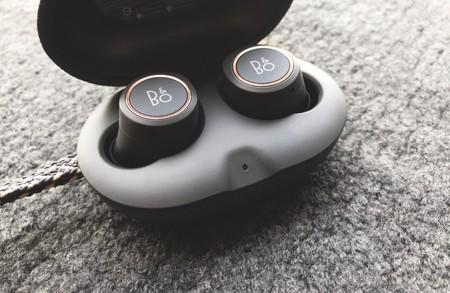 Análisis de Beoplay E8: diseño y sonido de alta fidelidad en unos auriculares in-ear totalmente inalámbricos