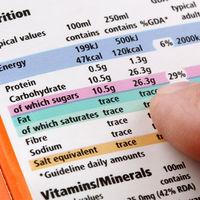 ¿Debería incluirse en el etiquetado de alimentos el contenido en fósforo y potasio?