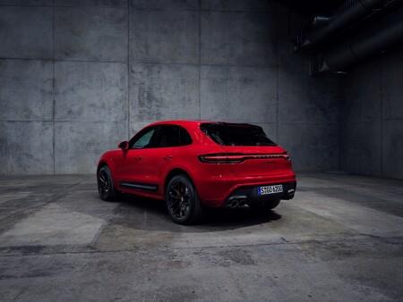 Porsche Macan 2022 58
