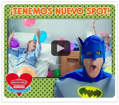 La 5ª campaña solidaria de Sonrisas Dulces de Migueláñez con la Fundación Aladina