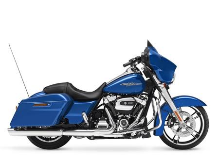 Harley Davidson Street Glide 2018 003