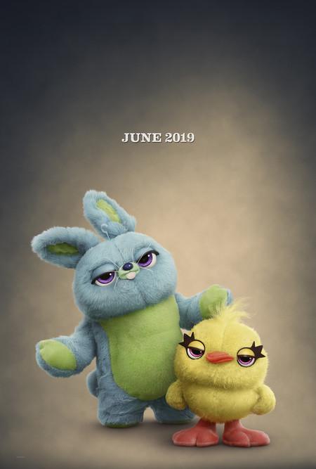 Bunny y Ducky
