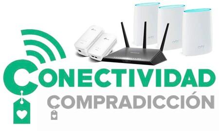 Mejora tu WiFi de cara al nuevo curso con estas once ofertas en conectividad de Amazon: routers, redes en malla y extensores a precios rebajados