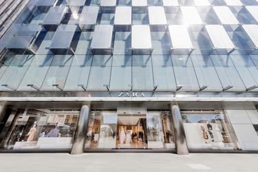 Zara es una de las marcas españolas más valiosas del mundo