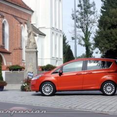 Foto 6 de 36 de la galería ford-b-max-presentacion en Motorpasión