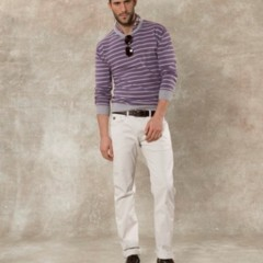 Foto 16 de 16 de la galería pedro-del-hierro-un-increible-lookbook-para-la-temporada-primavera-verano-2011 en Trendencias Hombre