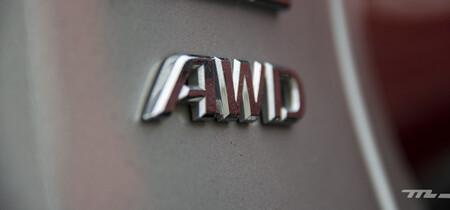 Toyota RAV4 México consumo 5