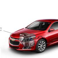 Casi todos los modelos de General Motors vendrán con Start-Stop opcional en 2020