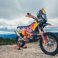 Foto 94 de 116 de la galería ktm-450-rally-dakar-2019 en Motorpasion Moto