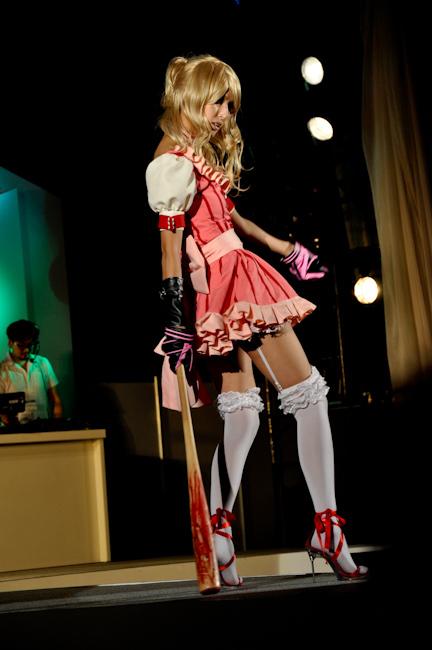 Foto de Cosplay TGS 2011 (83/130)
